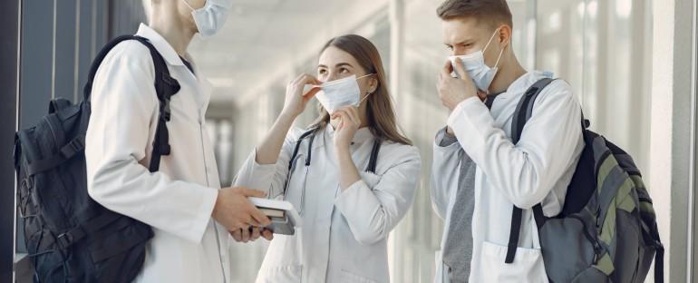 Nurses and COVID-19